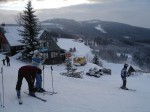 Rokytnice - skien in Horni Domky 7