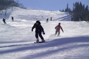 Skien-Tsjechie