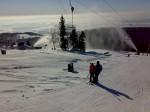 Skien in Cerny Dul 4