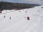 Skien in Velka Upa 10