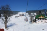 Skien in Velka Upa