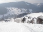 Skien in Velka Upa 21