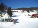 Skien in Velka Upa 2