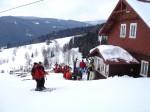 Skien in Velka Upa 5