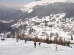 Skigebied Spindleruv Mlyn - Svaty Petr f.17