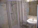 appartementen Jurica 2 badkamer