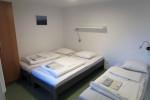 appartementen domky - 3-pers. studio slaapkamer