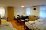 appartementen domky - 4-pers. studio