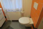 appartementen domky - 4-pers. studio badkamer fo2