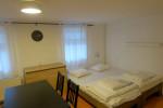 appartementen domky - 4-pers. studio fo3