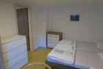 appartementen domky - 5-pers. studio slaapkamer fo3
