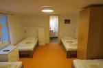 appartementen domky - appartement slaapkamer 1