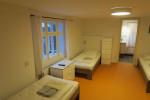 appartementen domky - appartement slaapkamer 1fo2