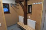 appartementen domky - skiopbergruimte fo2