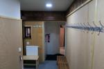 appartementen domky - skiopbergruimte fo3