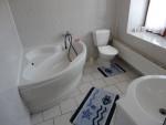 Huis 3 Domy - badkamer nr. 1