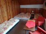 4-pers. slaapkamer