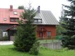 Huis 3 Domy in de zomer