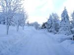 wintersfeer in Bozi Dar fo.1