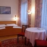 Hotel Matheus _ kamer