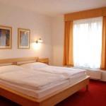 Hotel Matheus - kamer