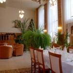 Hotel Matheus - restaurant