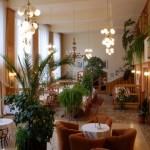 Hotel Matheus restaurant