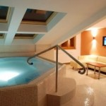 Hotel Matheus welnesscentrum