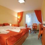 Hotel Regia-kamer standaard