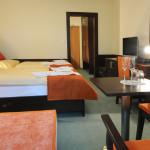 Hotel Regia kamer standaard