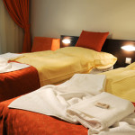 Hotel Regia kamer-twin