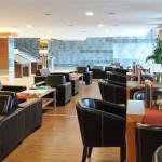 Hotel Regia lobby bar