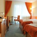 Hotel Regiakamer twin