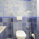 Hotel Regiavoorbeeld badkamer