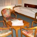 Hotel Star 4 - kamer