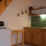 Pension Jully - familiekamer (appartement)