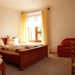 Pension Relax 3-pers.kamer
