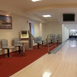 Pension Relax bowling