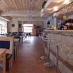 Pension Relax restaurant