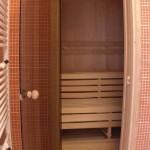 Pension Relax sauna
