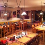 Pension U Modrinu - restaurant