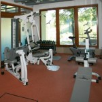 Pension U Modrinu - welness - fitness