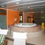 Pension U Modrinu - welness - whirpool