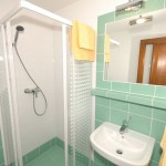 Pension Uitzicht - badkamer