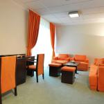 hotel Regia-appartement
