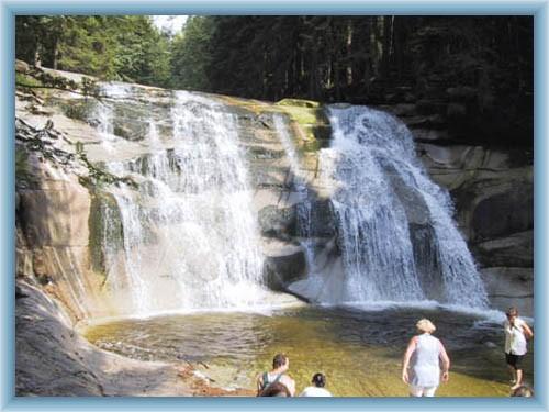 mumlava - waterval