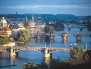 praag-bruggen